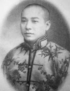Лян Цзань (1826-1901)