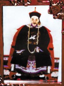 Фэнь Сяоцинь (1843-1936